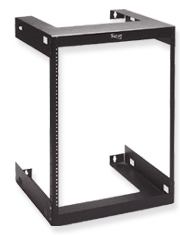 ICC Cabling Products: ICCMSWMR15 Wall Mount Rack