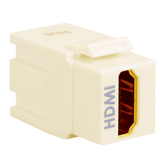 ICC Cabling Products: IC107HDMAL HDMI Keystone Jack