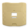 ICC IC108MMBIV Ivory Double Gang Multi Media Outlet Cover & Base