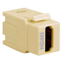 ICC Cabling Products: IC107HDMIV HDMI Keystone Jack