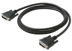 506-906: 6 ft Single Link DVI-D Cable