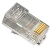 ICC ICMP8P8C5E 8P8C Cat5e Modular RJ45 Connectors 100 Pack