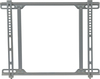 VMP FP-MF Mid-Size Flat Panel Flush TV Wall Mount Silver