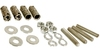ICC ICCMSRFLKT Concrete Floor/Wall Mount Kit
