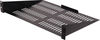 "VMP ER-S1V 12.5"" Deep Universal Vented Rack Shelf"