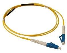 ICC: 7 Meter LC-LC Simplex Single Mode Fiber Patch Cable