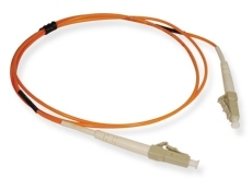 ICC: 7 Meter LC-LC Simplex Multimode Fiber Patch Cable