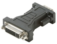 Cabling Plus: 516-005 DVI to VGA Adapter