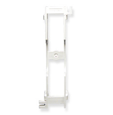 ICC Cabling Products: ICMB89B0WH 66 Block Wall Mounting Bracket