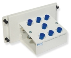 ICC Cabling Products: ICRESAV62C Video Splitter