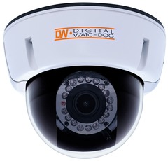 Digital Watchdog: D2362DIR Indoor Dome Camera