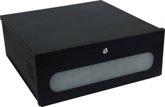 VMP: DVR-LB2 DVR Lock Box