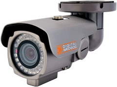 Digital Watchdog: B1363TIR Bullet Camera