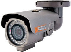 Digital Watchdog: B1367WTIR Bullet Camera