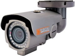 Digital Watchdog: B2382TIR Bullet Camera