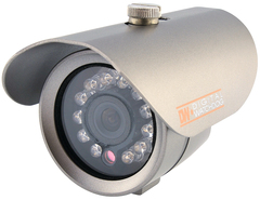 Digital Watchdog: B3252DIR Bullet Camera