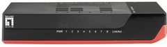 LevelOne: FSW-0811 8-Port Ethernet Switch