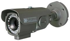 Digital Watchdog: DWC-LPR650 Bullet Camera