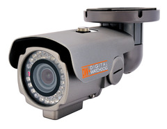 Digital Watchdog B1367WTIR Outdoor IR Bullet Camera