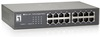 LevelOne: GEU-1621 16-Port Gigabit Switch