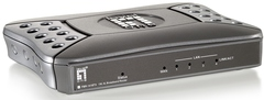 LevelOne: FBR-1418TX Broadband Router