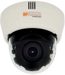 Digital Watchdog: DWC-D4367WD Dome Camera
