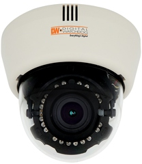Digital Watchdog: DWC-D4367WTIR Dome Camera