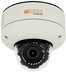 Digital Watchdog: DWC-V4363TIR Dome Camera