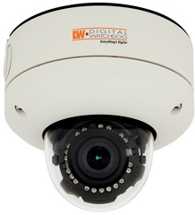 Digital Watchdog: DWC-V4367WTIR Dome Camera