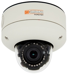 Digital Watchdog: DWC-V4382TIR Outdoor Dome Camera