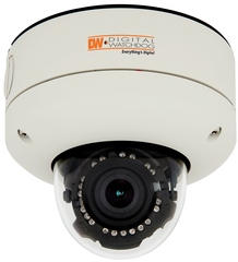 Digital Watchdog: DWC-V4382TIRH Outdoor Dome Camera