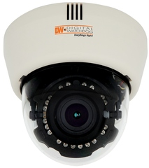 Digital Watchdog: DWC-D4382TIR IR Dome Camera