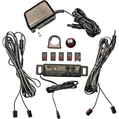Channel Vision: IR-5000 IR Kit
