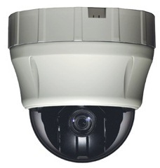 Ganz: PT110N Indoor 10X PTZ Dome Camera
