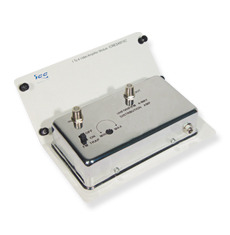 ICC Cabling Products: ICRESAM25C Video Amplifier