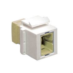 ICC Cabling Products: IC107SC2IV Ivory SC Fiber Module