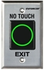 "SECO-LARM: SD-927PKC-NEQ Indoor ""No Touch"" ""Exit"" Request-To-Exit Plate"