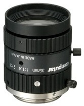 "Computar: M3514-MP 2/3"" 35mm Megapixel Lens"