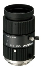 "Computar: M7528-MP 2/3"" 75mm Megapixel Lens"