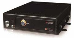 Digital Watchdog: DW-TP-500G 4 Channel Mobile DVR