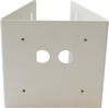 Digital Watchdog: DW-PMB-WL Pole Mount Bracket for DWC-V1WM Wall Mount