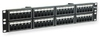 ICC Cabling Products: ICMPP048T2 48 Port 6P4C Rack Mount Telco Patch Panel