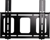 VMP: LCD-MID-FB Black Mid-Size Flat Panel Flush TV Mount