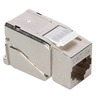 ICC Cabling Products: IC1078S6A0 Cat 6A Shielded Keystone Jack
