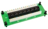 ICC Cabling Products: ICRESDPB3C 8 Port Cat 6 Data Module