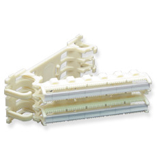 ICC Cabling Products: IC110WH100 Hinged 100 Pair Cat5e 110 Block