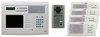 Linear: VMC1PACK Video Security Intercom System Package White
