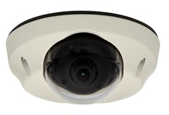 Digital Watchdog: DWC-MPA20M 2.1 Megapixel Armored Dome IP Camera