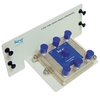 <p>ICC Cabling Products: ICRESAV62L 2 GHz 1X6 Coaxial Cable Video Splitter</p>