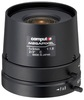 "Computar: M0918FIC-MP 2/3"" 9mm Manual Iris 5 Megapixel Lens"